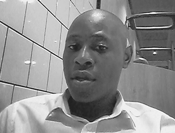 Keith Sibanda is the Business Manager responsible for Business Development at Visual Aspiration